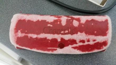 Bacon! (nope, worn glasses case) - herboholic (reddit.com)