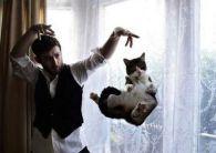 Cat Levitation(top13.net)