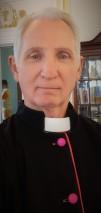 Mitch as Bishop Wisp