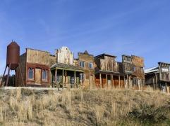 Deadman Ranch, Wyoming (pixaby.com)