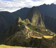 Machu Picchu, Peru - photo by Carson (unsplash.com)
