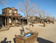 Mojave, California (pixaby.com)