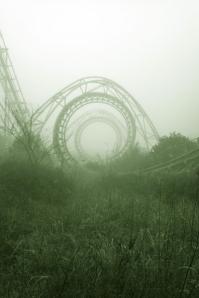 Nara Dreamland, Japan (blazepress.com)
