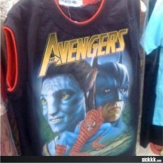New members of The Avengers--every action hero who ever lived! (ebaumsworld.com)