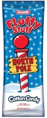 North Pole candy