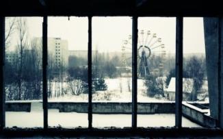Pripyat, Ukraine (blazepress.com)
