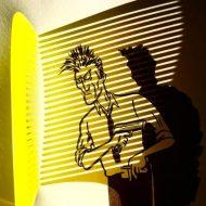 Shadow Art 7 - by Vincent Bal (weburbanist.com)