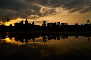 Siem Rep, Cambodia (pixaby.com)