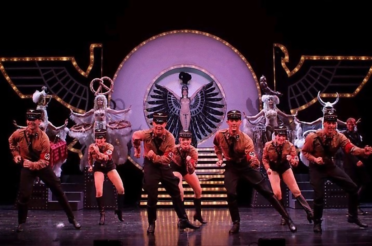 'Springtime for Hitler' from the musical 'The Producers'