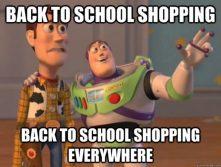 Back to School Shopping (winkgo.com)