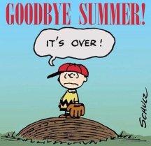 Goodbye Summer! (funnybeing.com)
