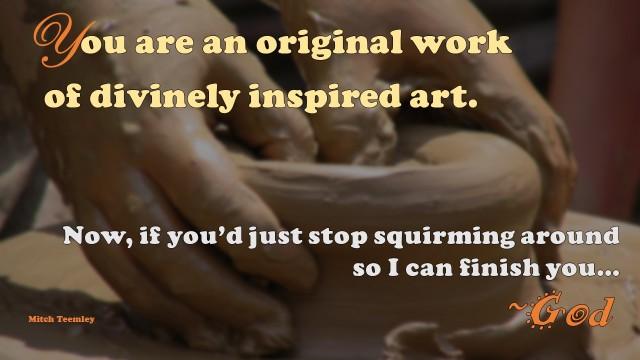 Inspired Art