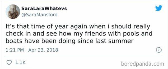 Remembering Your 'Summer Friends' (boredpanda.com)