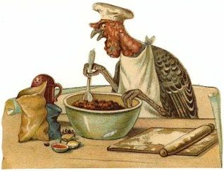 Thanksgiving Cook (scrapworkart.blogspot.com)