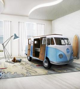 Bus Bed (circu.net)