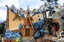 'Crazy House,' Da Lat, Vietnam (viewtravelmagazine.com)