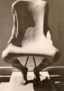 David Collins Studio Chair (bocadolobo.com)
