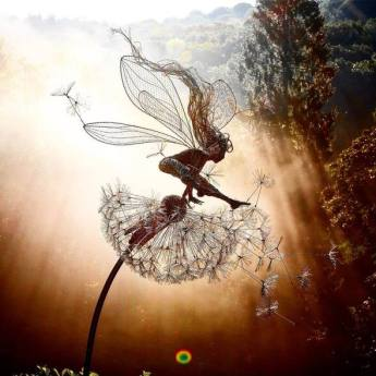 Fairy Garden Ornament (one-store.online)