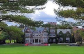 Hobart College, Geneva, NY