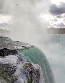 Niagara Falls - Horshoe Falls