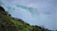 Niagara Falls up close and personal