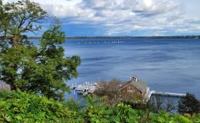 Seneca Lake, Geneva, NY