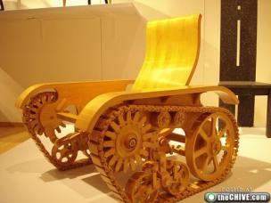 Tank Chair (1stdibs.com)