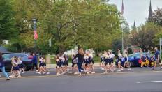 Westfield Homecoming Parade 2